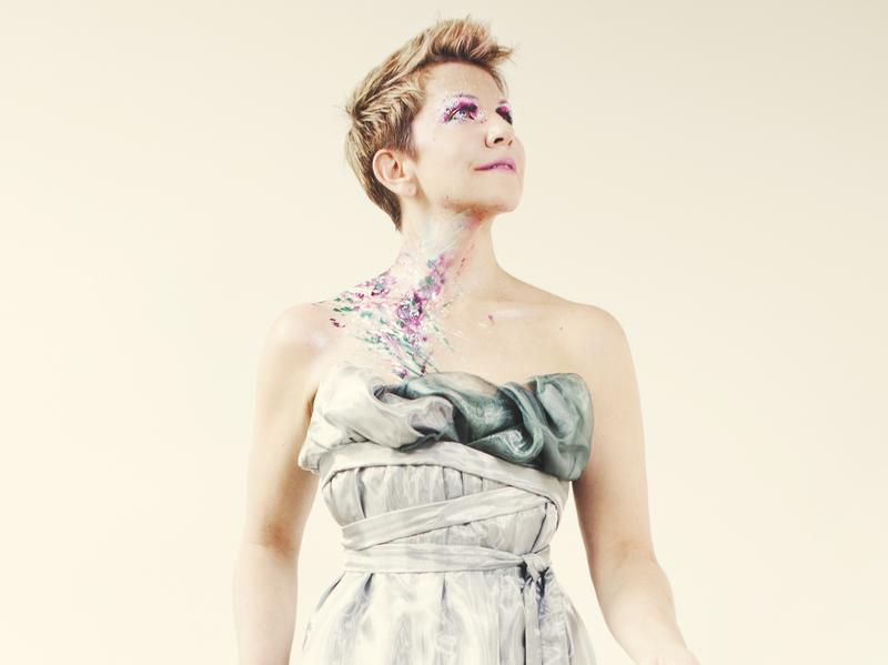 """""""In the midst of chaos, I find peace by loving,"""" Joyce DiDonato says. """"I love, and that gets me out of the situation."""""""