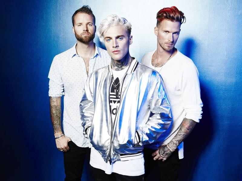 Highly Suspect's new album, <em>The Boy Who Died Wolf</em>, comes out Nov. 18.
