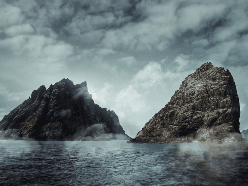 This episode features music from <em>The Lost Songs of St. Kilda</em>, an album of recently rediscovered melodies from a remote archipelago off Scotland's western coast.