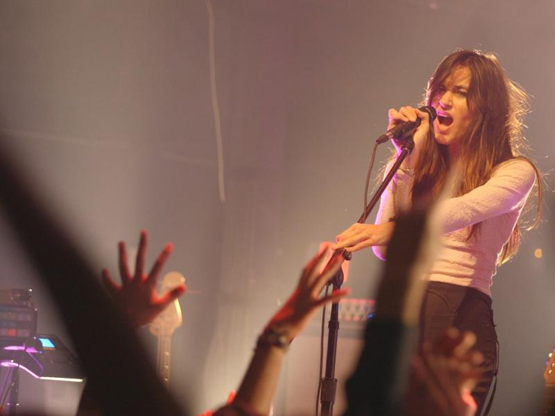 Watch a 90-minute concert video of Warpaint at the 9:30 Club in Washington, D.C.