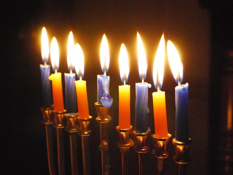 Our <em>Hanukkah Lights</em> special celebrates the stories of the season.