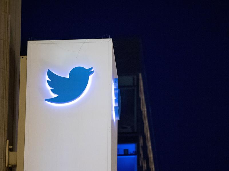 Twitter has suspended some accounts linked to the alt-right movement.