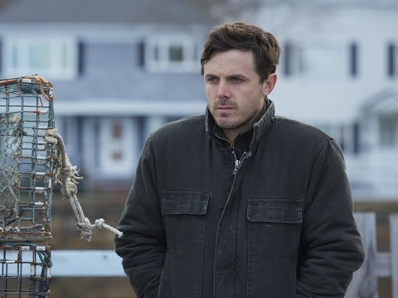 In <em>Manchester by the Sea, </em>Casey Affleck plays Lee Chandler, a man who assumes sole guardianship of his teenage nephew after the death of his brother<em>.</em>