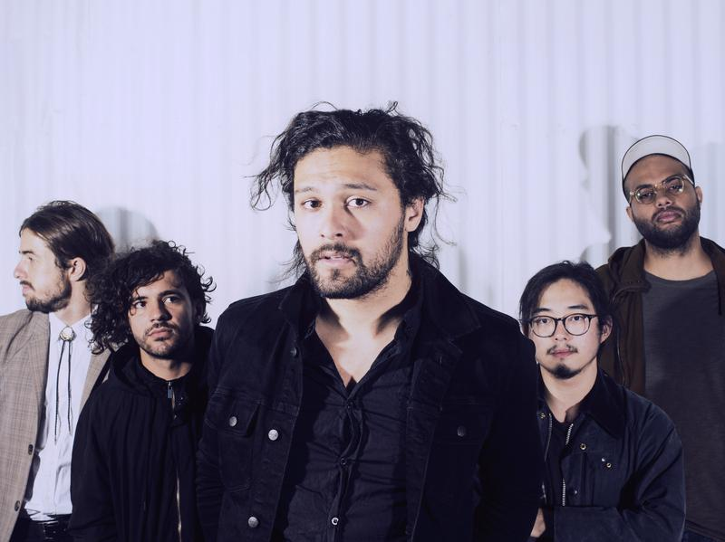 Gang Of Youths' most recent record is an EP called <em>Let Me Be Clear</em>.