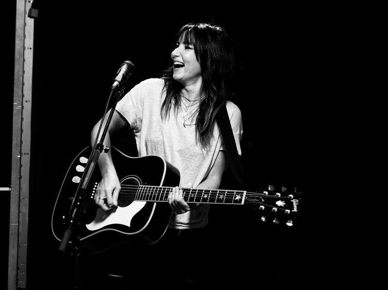 KT Tunstall performs live for KCRW's <em>Morning Becomes Eclectic</em>.