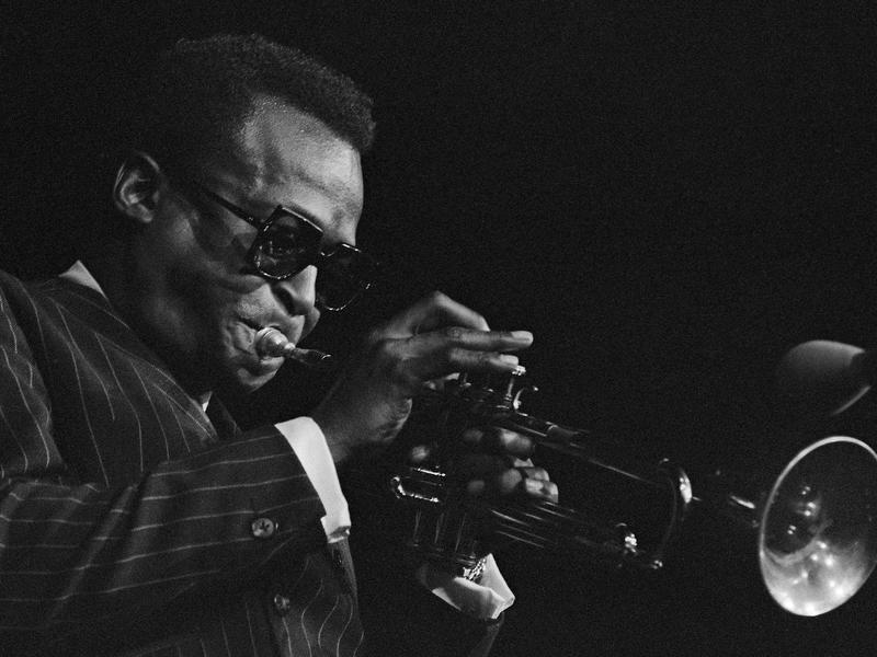 <em>Freedom Jazz Dance: The Bootleg Series Vol. 5 </em>provides listeners rare access to the Miles Davis Quintet's creative process.