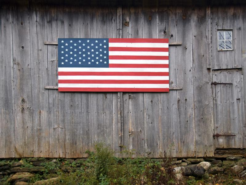 Who speaks for rural America? Farmers want international trade deals and relief from regulations. But small towns are focused on re-inventing themselves to attract a new generation.