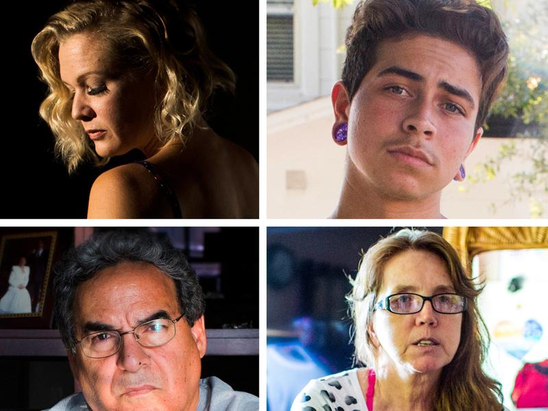 Six months ago a shooter opened fire in the Pulse nightclub in Orlando, killing 49 people and wounding 53 more. The tragedy spurred some to action while others struggle to understand why it happened.