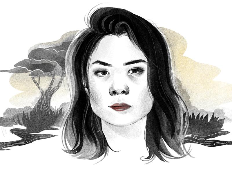"""Mitski's """"Your Best American Girl"""" is one of the best 100 songs of 2016."""