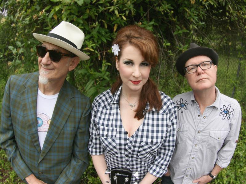 Southern Culture On The Skids' latest album, <em>The Electric Pinecones</em>, is out now.
