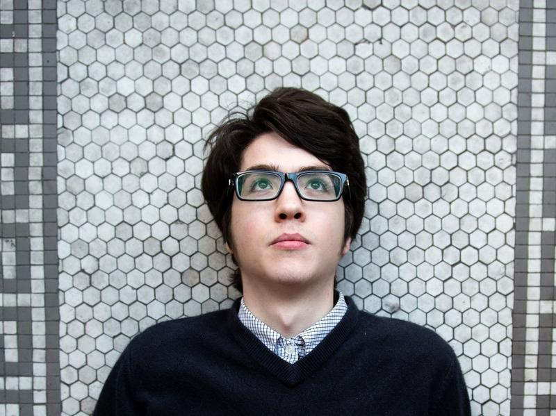 Car Seat Headrest's <em>Teens Of Denial</em> is Bob Boilen's album of the year.
