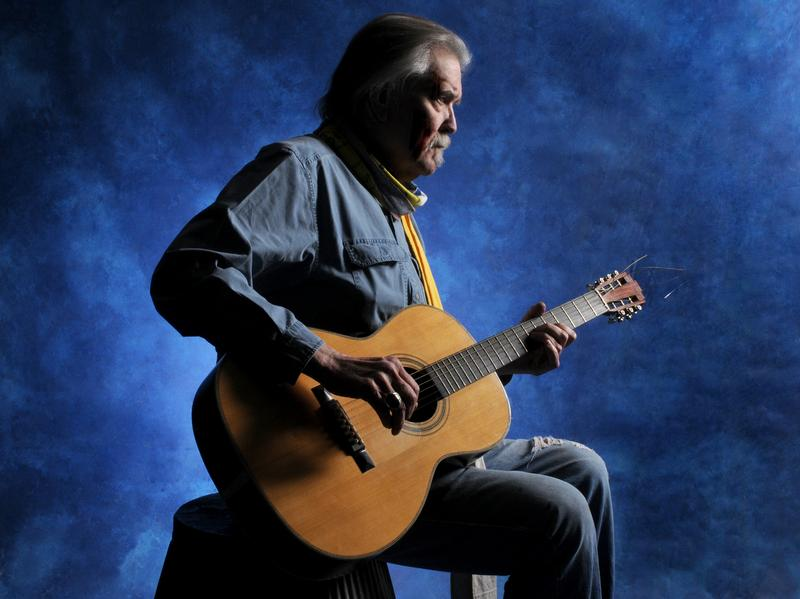 A new Guy Clark retrospective collection, <em>The Best Of The Dualtone Years</em>, comes out March 3, 2017.