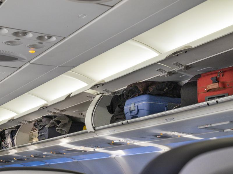 United Airlines will offer cheaper airfares in 2017 but the trade-off will be giving up some of the few remaining perks of air travel, like putting a carry-on suitcase in the overhead bin or getting an assigned seat.