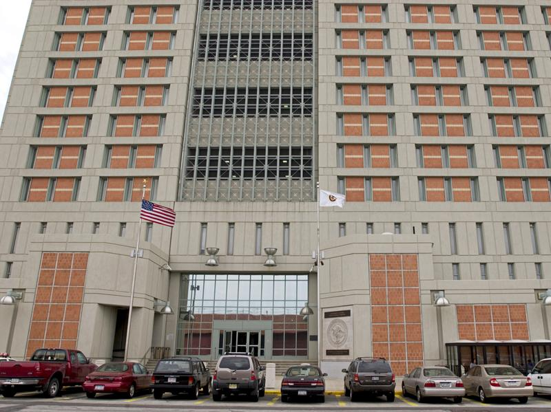More than a hundred female federal inmates, sentenced to long term prison, have instead been stuck for years in the Metropolitan Detention Center in Brooklyn where conditions violate international standards.
