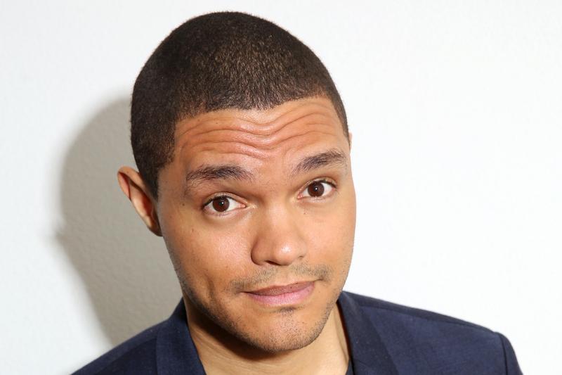 """The Daily Show"" host Trevor Noah (Matt Sayles/Invision/AP)"