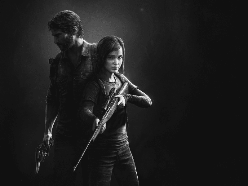 <em>The Last of Us</em> is as much about the bonds between Joel and his surrogate daughter Ellie as it is about their post-fungal-apocalypse world.