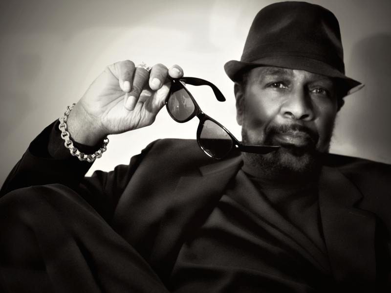 William Bell collaborated with producer John Leventhal on an album titled <em>This Is Where I Live.</em>