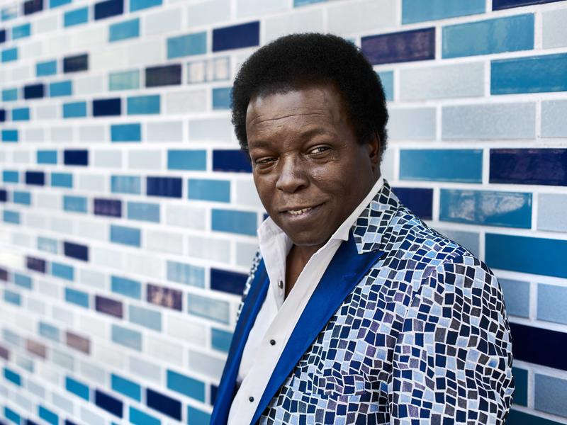 Lee Fields & The Expressions' latest album, <em>Special Night</em>, is out now.