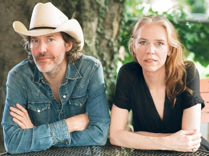 Gillian Welch & David Rawlings.