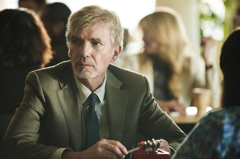 "Billy Bob Thornton in a scene from the Amazon series ""Goliath."" (Colleen E. Hayes/Amazon Prime via AP)"