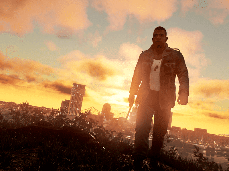 Lincoln Clay, the lead character in Mafia III, is a protagonist rarely featured by the gaming industry.