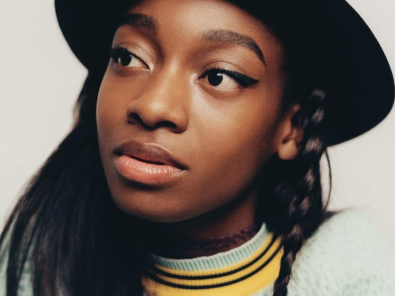 Released in December, Little Simz's <em>Stillness In Wonderland </em>is technically a buzzer-beating 2016 album — but NPR Music's Stephen Thompson says it's worth keeping it in mind as we enter the new year.