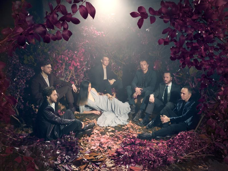 San Fermin's new album, <em>Belong</em>, is due out later this year.
