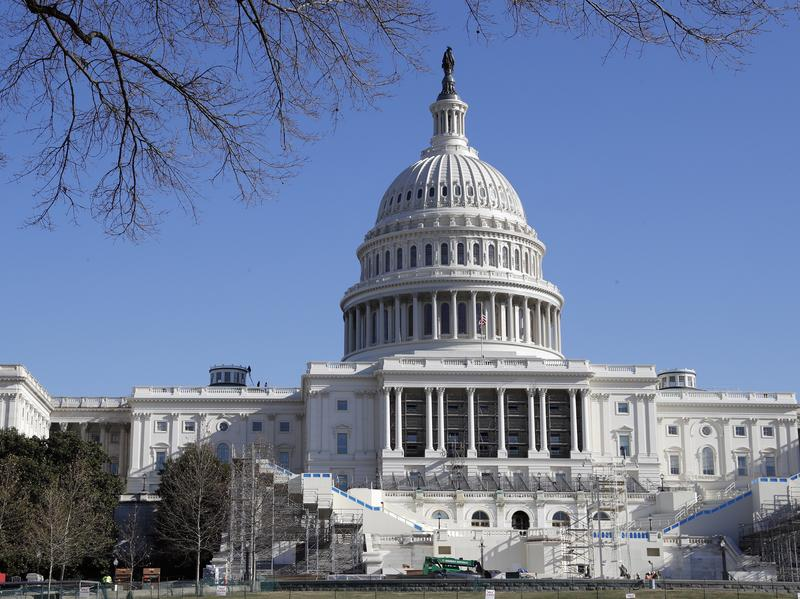 Congress returns to Washington on Tuesday. One of the first business items: voting on proposed rules for the session — including folding the House's independent ethics office into a Republican-led committee.