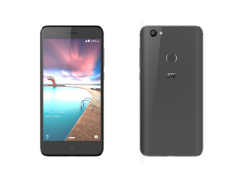 Hawkeye will be ZTE's new phone with eye-tracking technology aimed for late 2017.