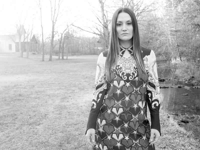 Natalie Hemby's new album, <em>Puxico</em>, comes out Jan. 13.