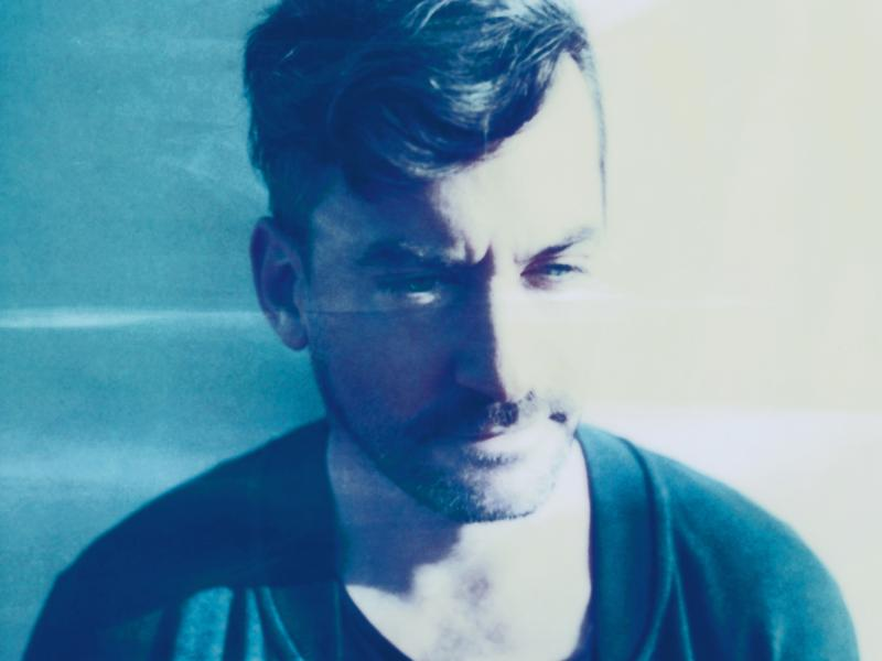 Bonobo is otherwise known as British DJ and producer Simon Green.