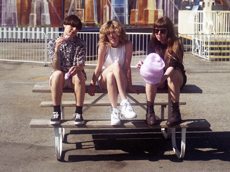 The Courtneys.