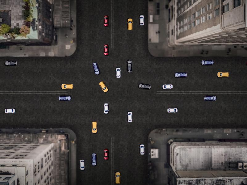 Are there ways to make traffic better in our cities?