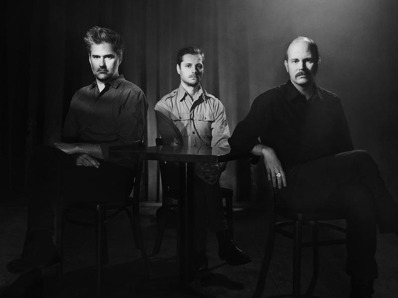 Timber Timbre's new album, <em>Sincerely, Future Pollution</em>, is due out in April.