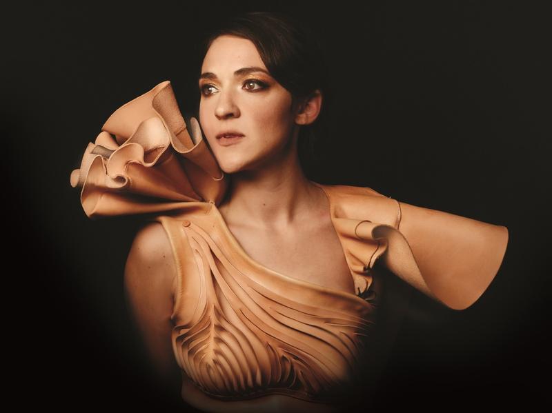 Becca Stevens' new album, <em>Regina</em>, comes out March 24.