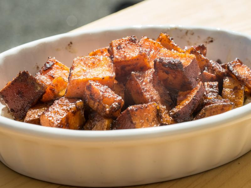 According to the U.S. Department of Agriculture, sweet potato consumption in the United States nearly doubled in just 15 years.