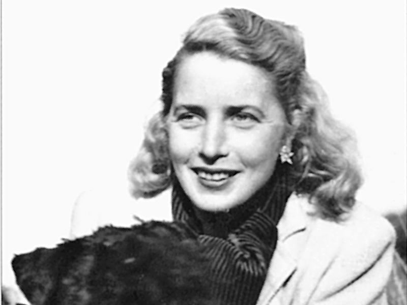 Margaret Wise Brown is the author of beloved children's books such as <em>Goodnight Moon </em>and <em>The Runaway Bunny</em>. She died suddenly at age 42, leaving behind a body of unpublished work.