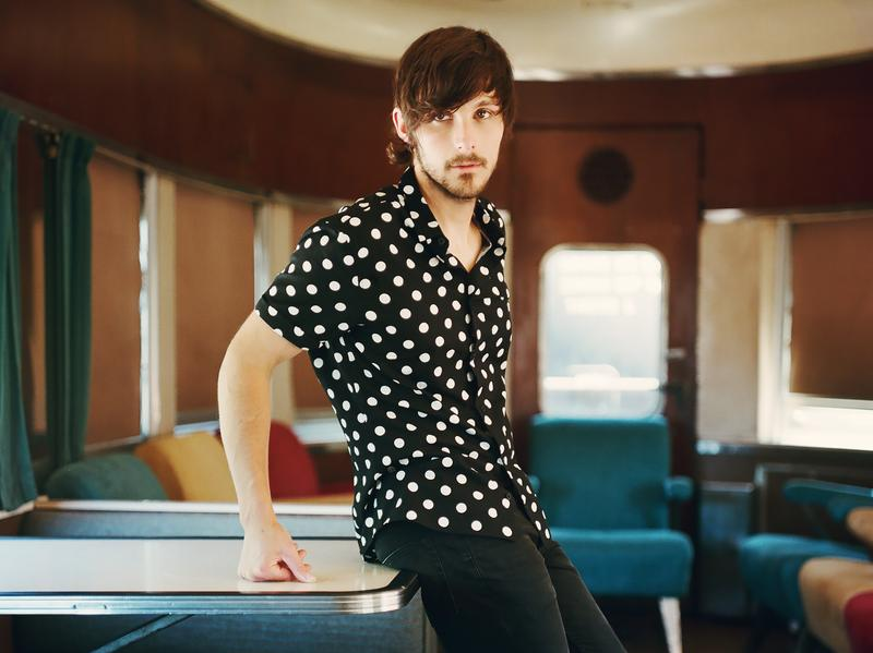 Charlie Worsham's new album, <em>Beginning Of Things</em>, comes out April 21.