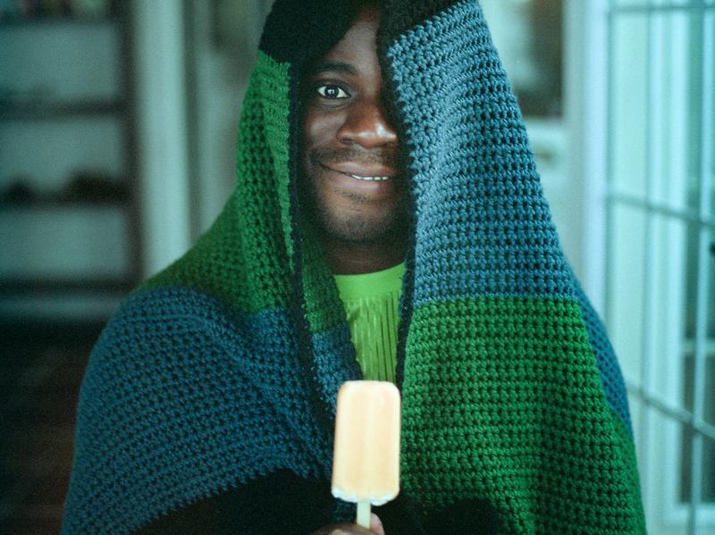 Nnamdi Ogbonnaya's new album, <em>DROOL</em>, comes out March 3.