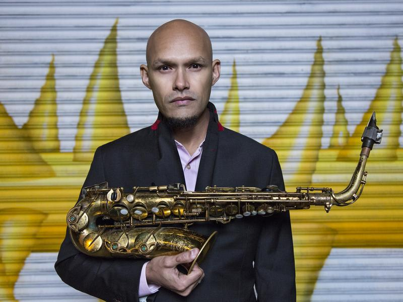 Miguel Zenón's <em>Típico</em> is on Nate Chinen's list of albums to look forward to in 2017.