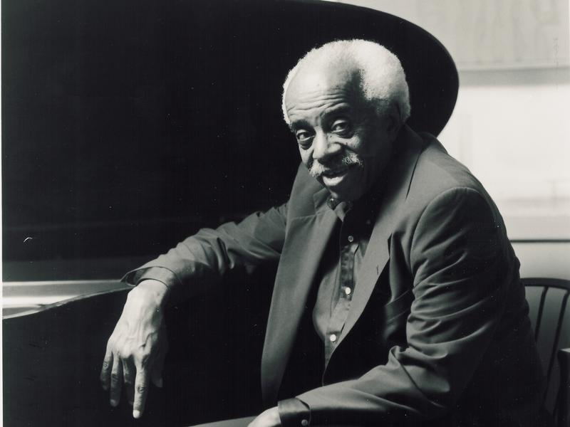 Barry Harris is featured in this episode of <em>Piano Jazz</em>.
