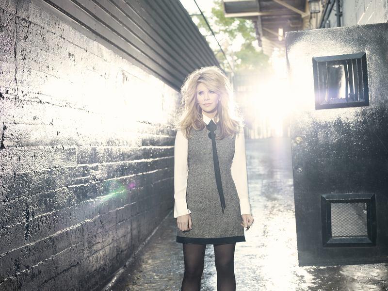 Alison Krauss' new album, <em>Windy City</em>, comes out February 17.
