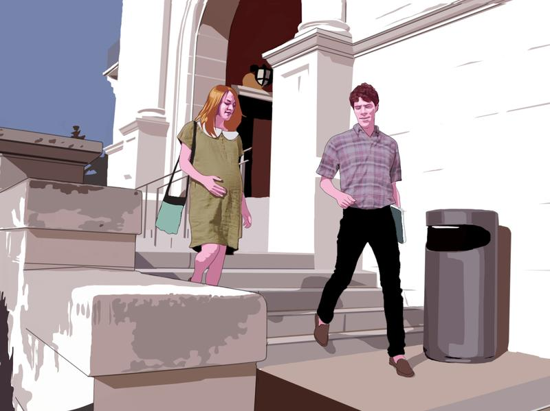<em>Tower</em> uses archival film, new interviews and animation to re-create the mass shooting that occurred at the University of Texas, Austin, in 1966.