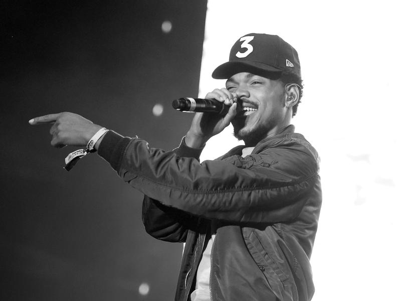 The Recording Academy changed its rules this year to make streaming-only albums eligible for Grammy Awards. Chance the Rapper, who released his mixtape, <em>Coloring Book</em>, on Apple Music in May, is up for seven awards.