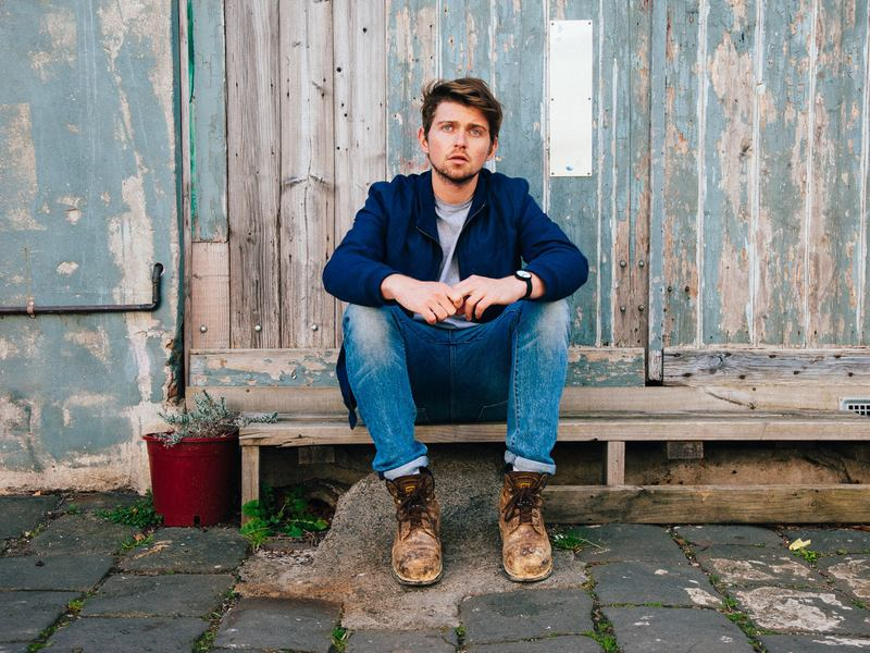 Zack Buchanan of The Outdoor Type.