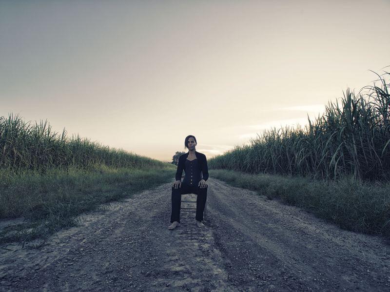Rhiannon Giddens' new album, <em></em><em>Freedom Highway</em>, comes out February 24.