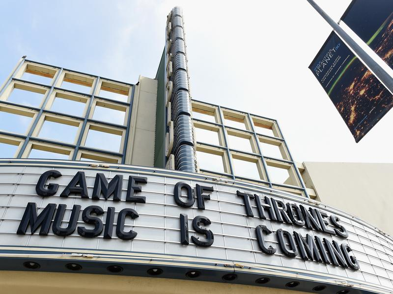 This spring, Ramin Djawadi will lead an 80-piece orchestra across the country for the <em>Game Of Thrones </em>Live Concert Experience.