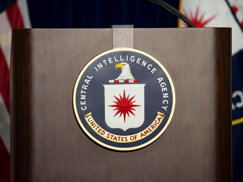 The CIA's new second-in-command, Gina Haspel, is a decorated officer, serving more than three decades undercover.