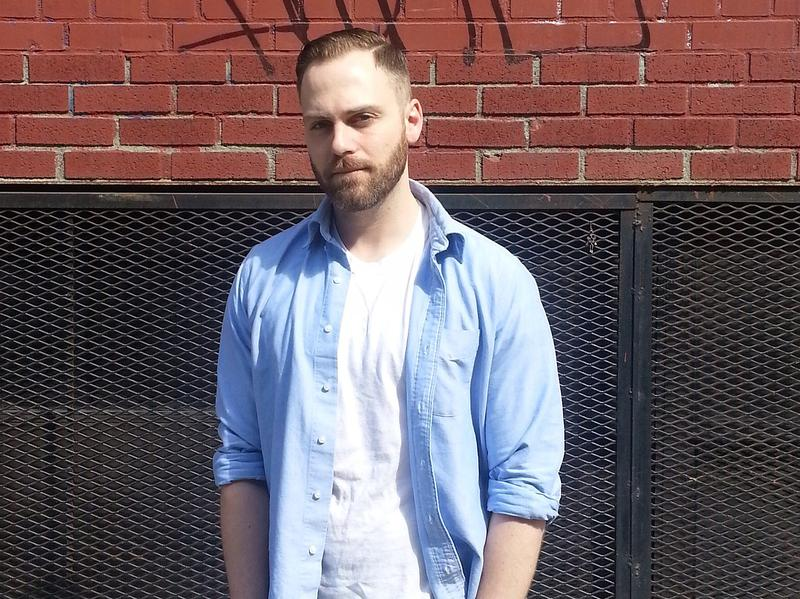 Chadwick Moore, a writer for <em>Out Magazine</em> who profiled gay conservative Milo Yiannopolous in September. He was personally criticized for the story.