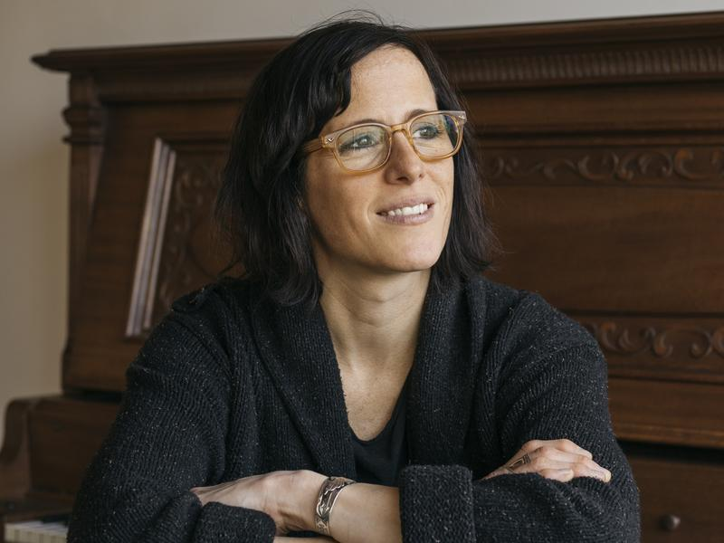 Sera Cahoone's new album, <em>From Where I Started, </em>comes out March 24.